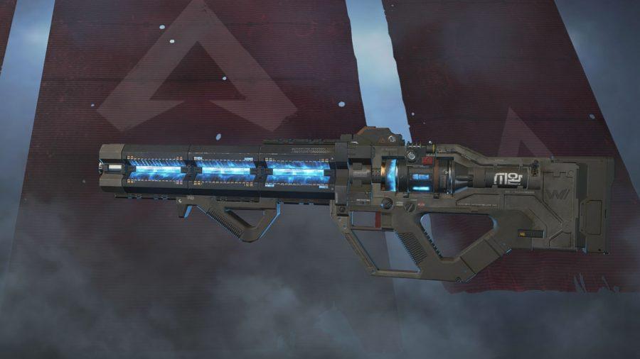 apex legends weapons havoc best guns