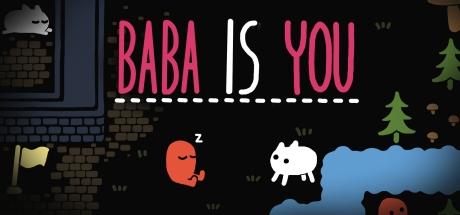 Baba is You tile