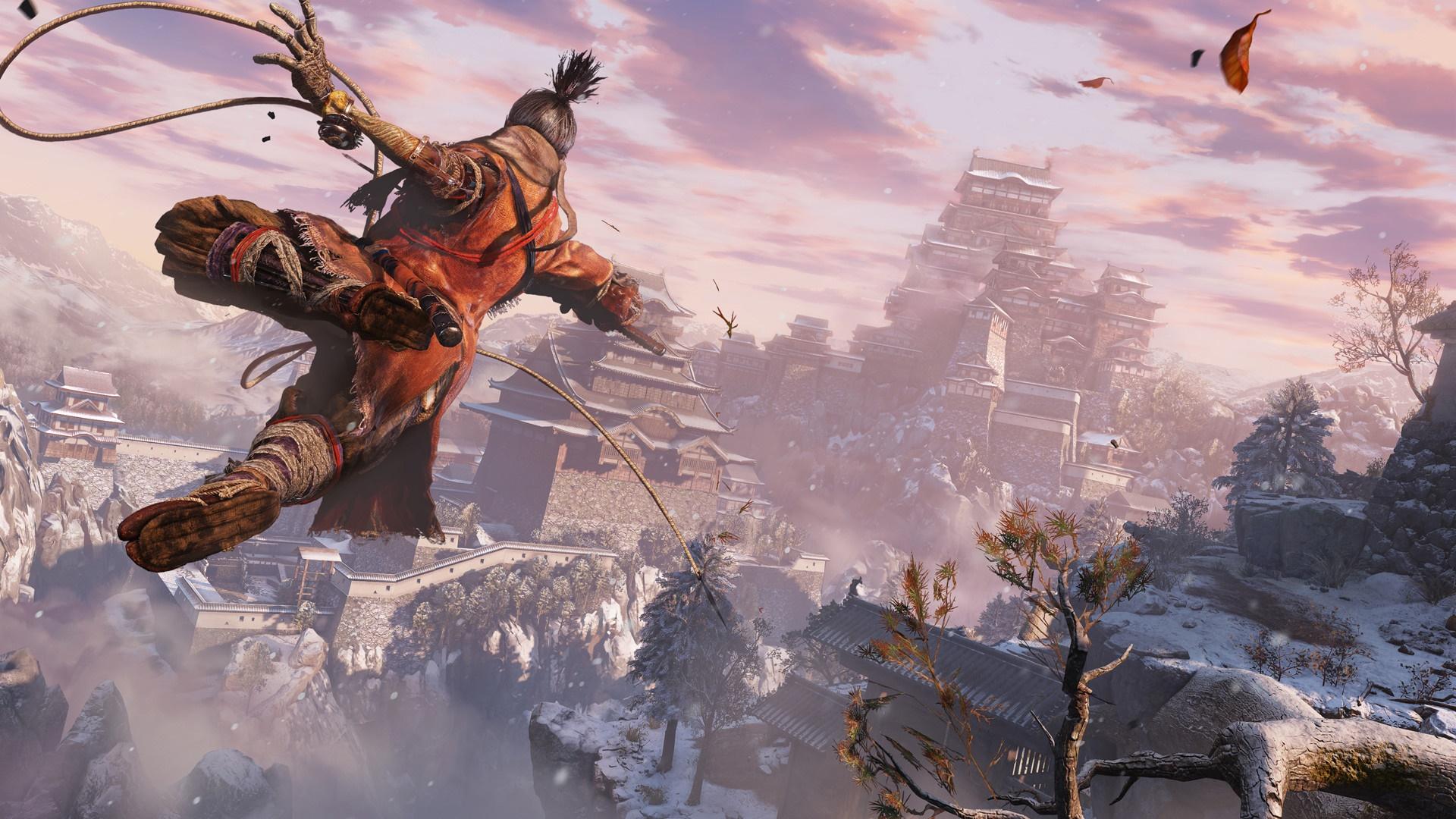 The best ninja games on PC | PCGamesN