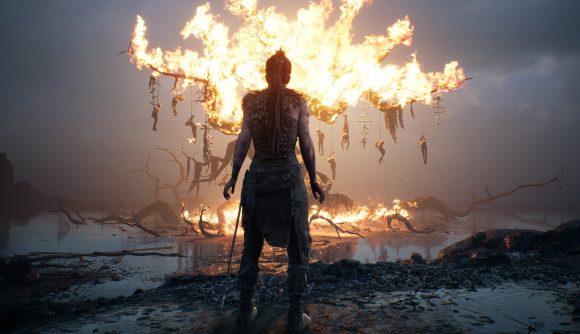 best viking games hellblade senuas sacrifice