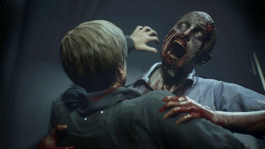 best zombie games resident evil 2 remake 900x506 - The best zombie games on PC in 2020