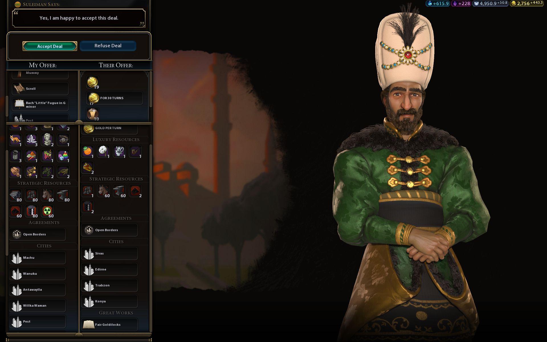 Civilization 6: Gathering Storm PC review – great civs