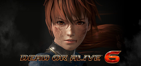 Dead or Alive 6 tile