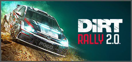 Dirt Rally 2 tile