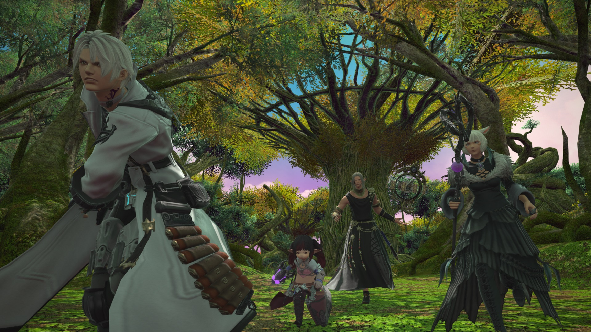 Final Fantasy XIV: Shadowbringers release date: new jobs