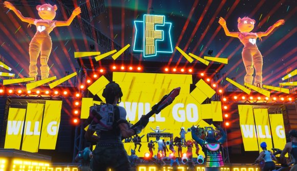 Marshmello's Fortnite concert was the biggest ever, with 10