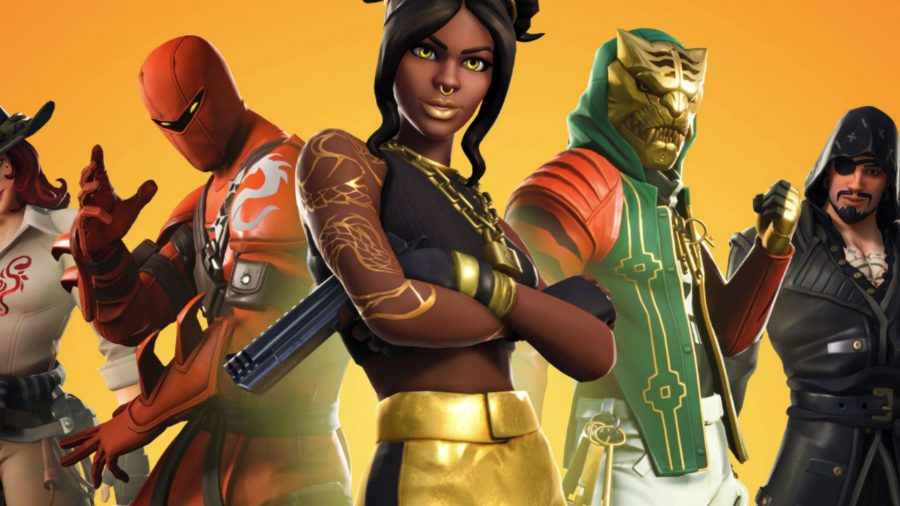 Fortnite Season 8 Week 1 Challenges Your First Objectives For The