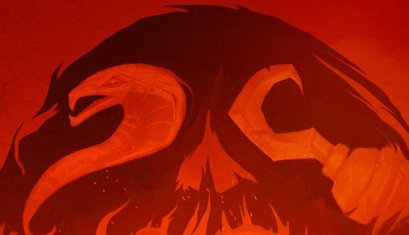 fortnite season 8 will probably have dragons - fond de fortnite