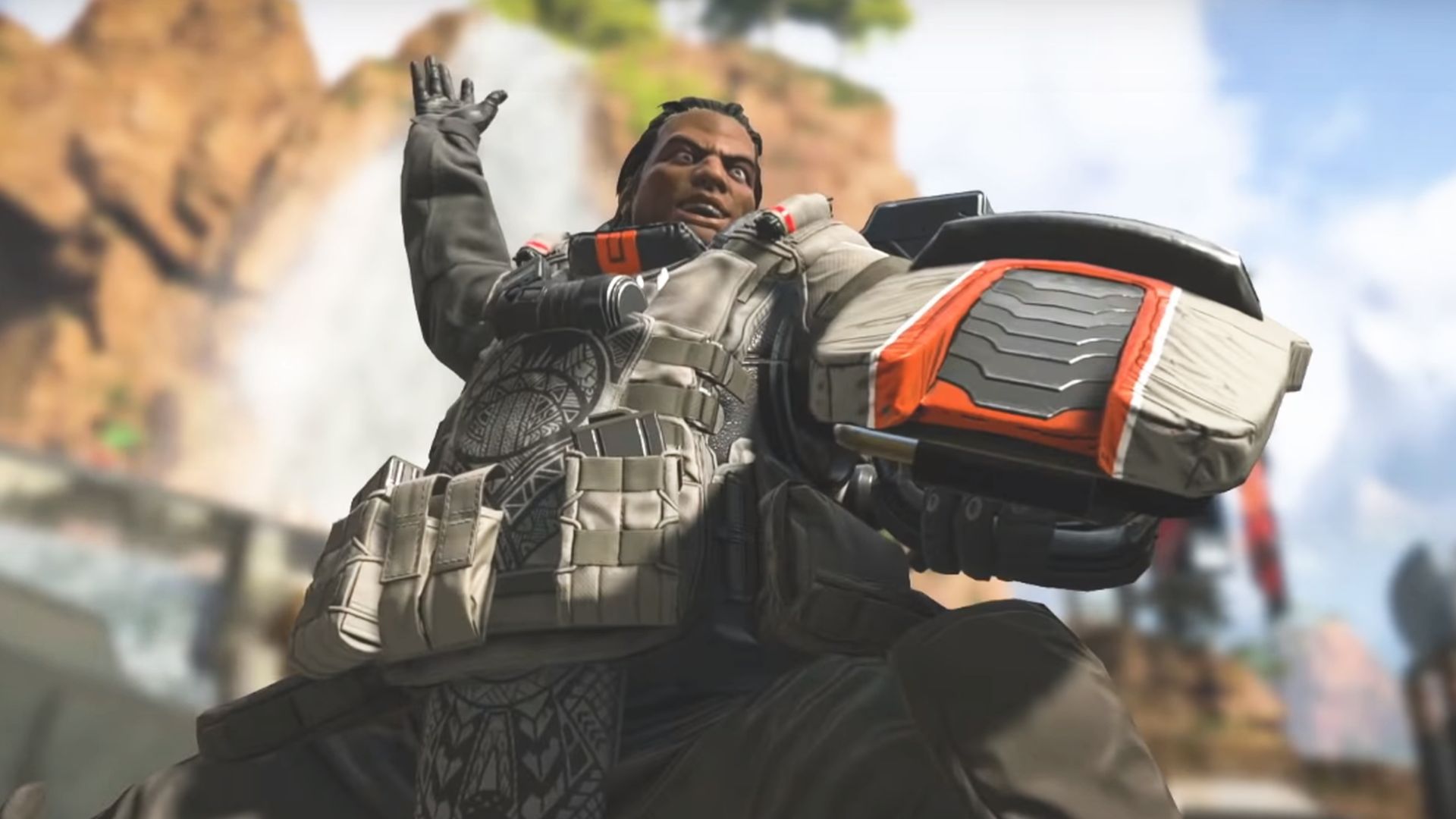 Backpack Skins H1Z1 ninja's team wins the first apex legends tournament –one