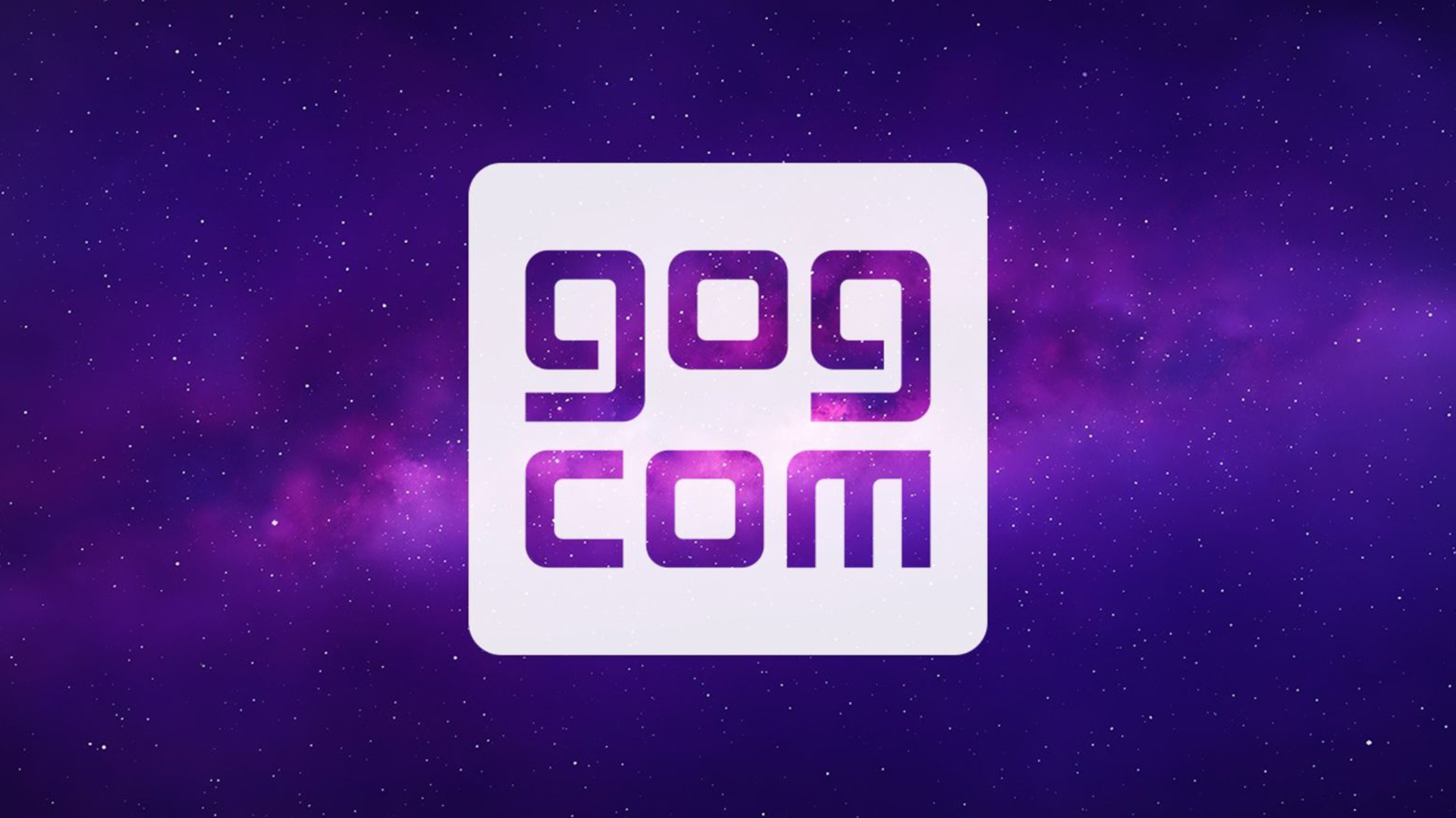 GOG's Black Friday sale feels like the old Steam sales