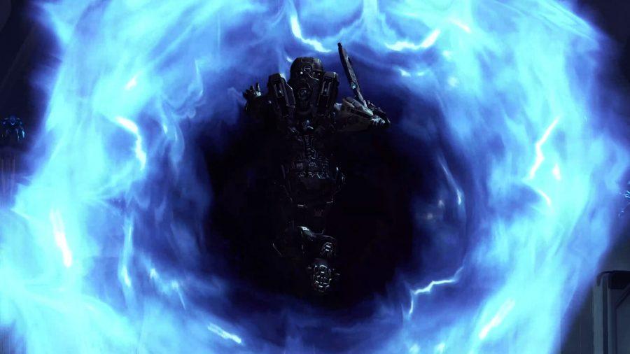 halo master chief collection portal