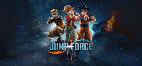 Jump Force tile