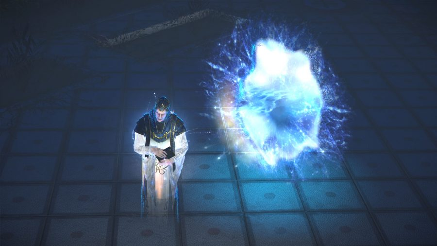 Path Of Exile Synthesis Release Date All The Latest Details On