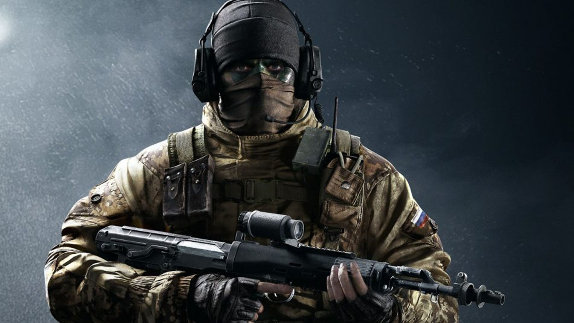 """Why Rainbow Six Siege Year 4 """"is going to be insane"""" 