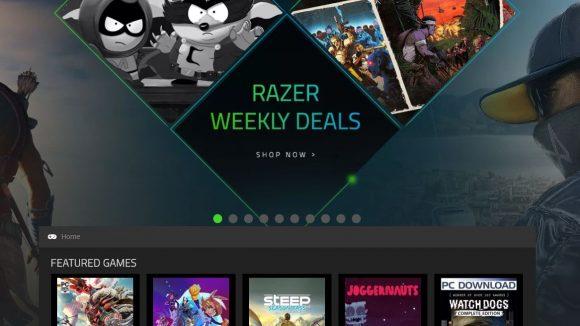 razer game store closure