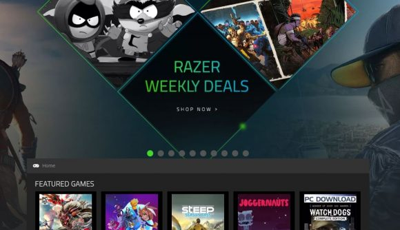 Razer Game Store Closing Feb. 28, Less Than Year After Launch