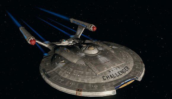 Star Trek Online NX Light