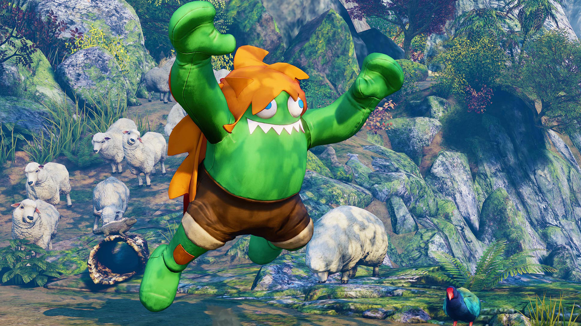 Street Fighter V - GameSpot