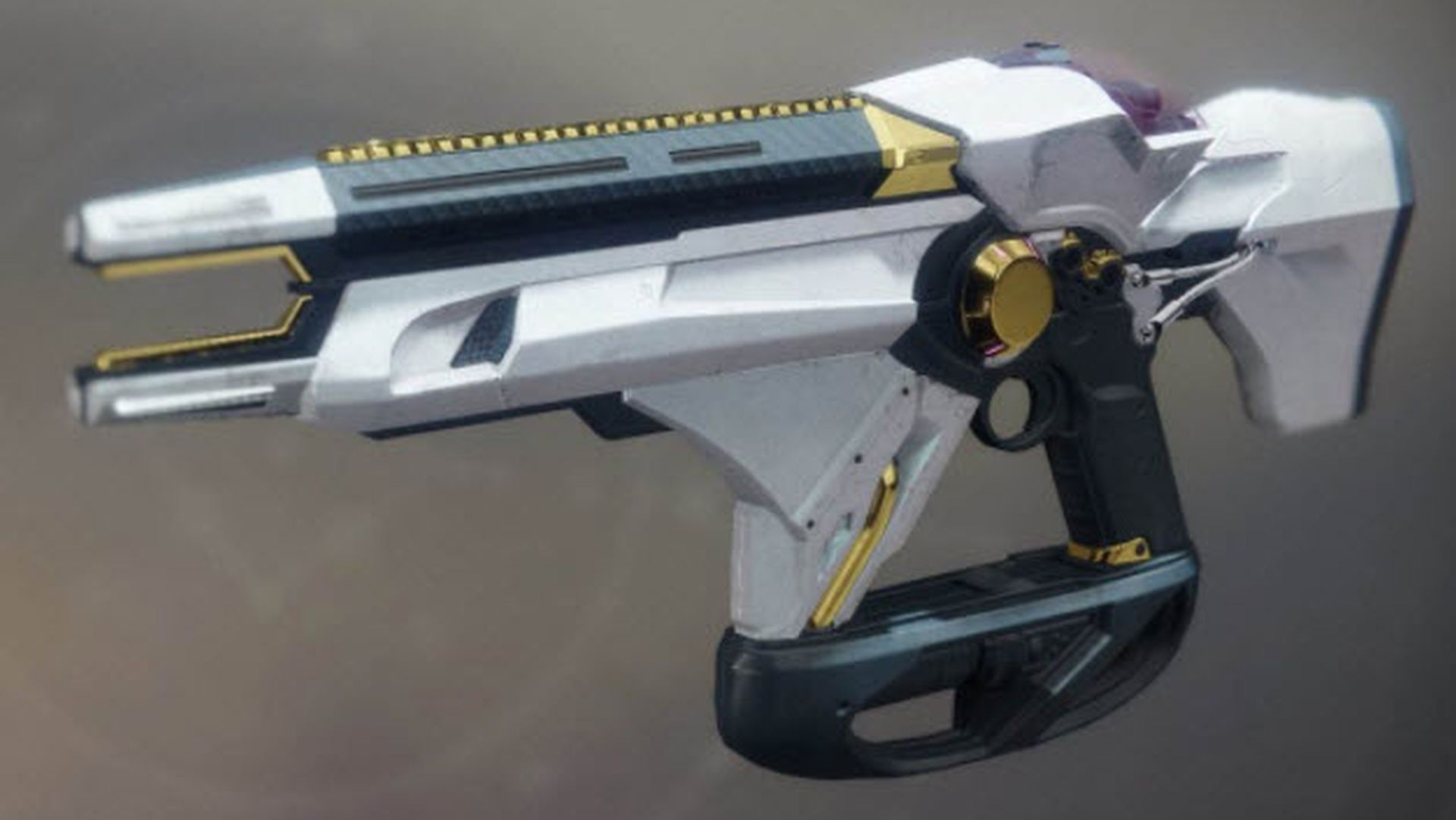 Destiny 2's Telesto exotic has been put on ice after players discover a massive exploit