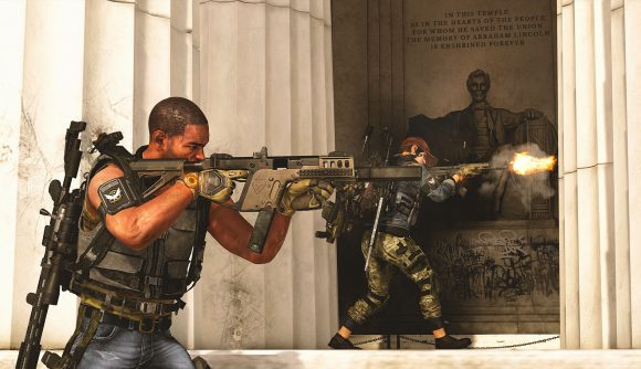New The Division 2 Open Beta Trailer, Details Released