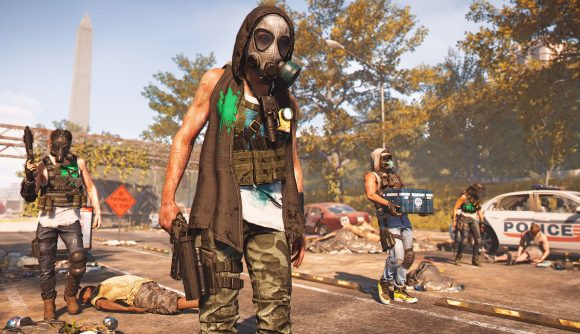 the division 2 best co-op games