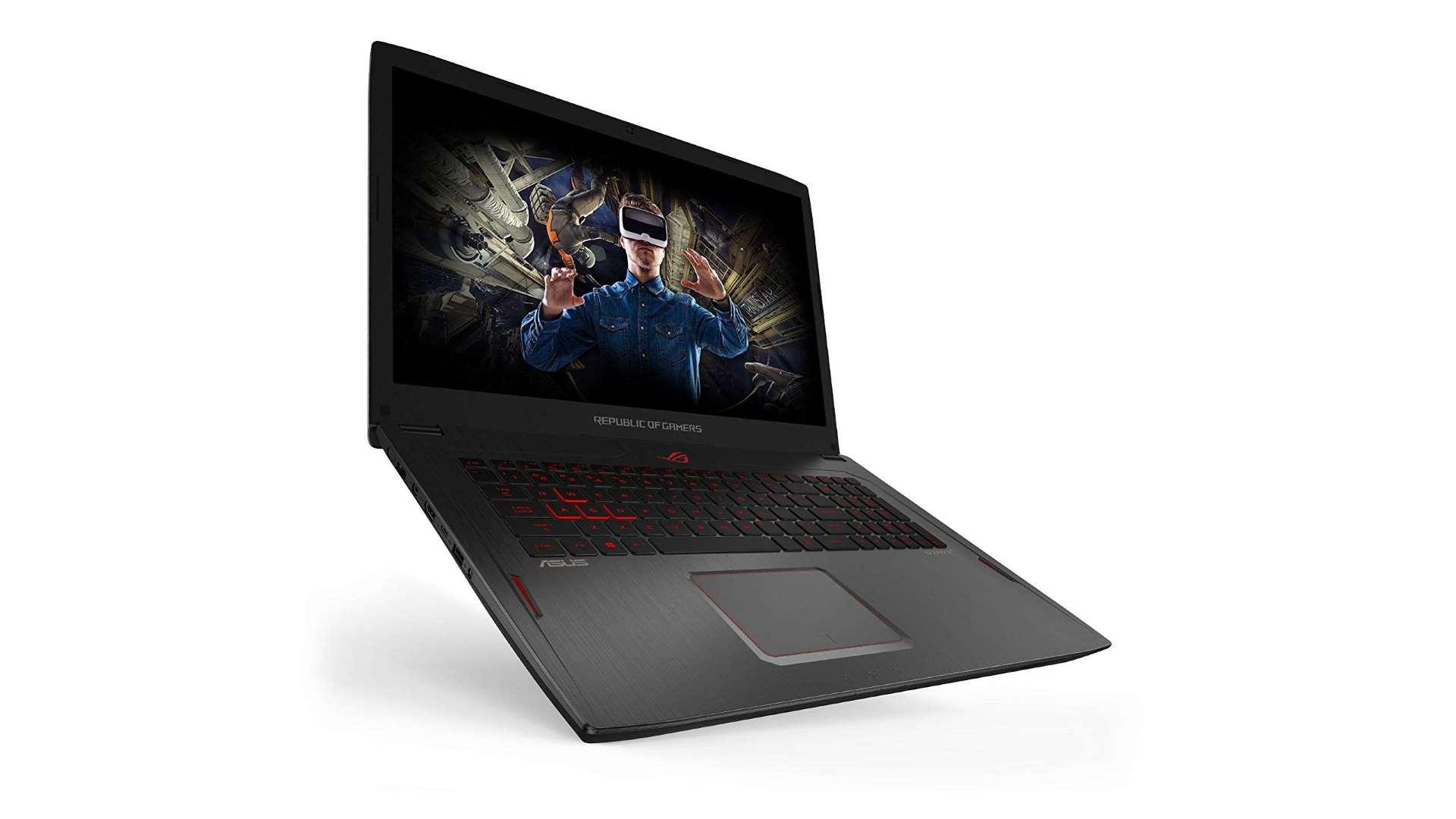 Amd S Laptop Market Share Jumps As Intel S Cpu Supply Woes Worsen Pcgamesn