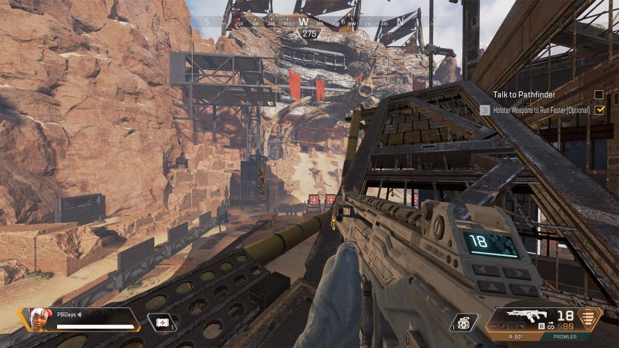 Apex Legends PC performance analysis: the best settings for