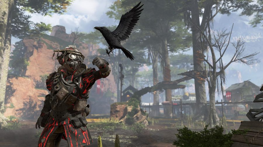 Apex Legends PC performance analysis: the best settings for 60fps