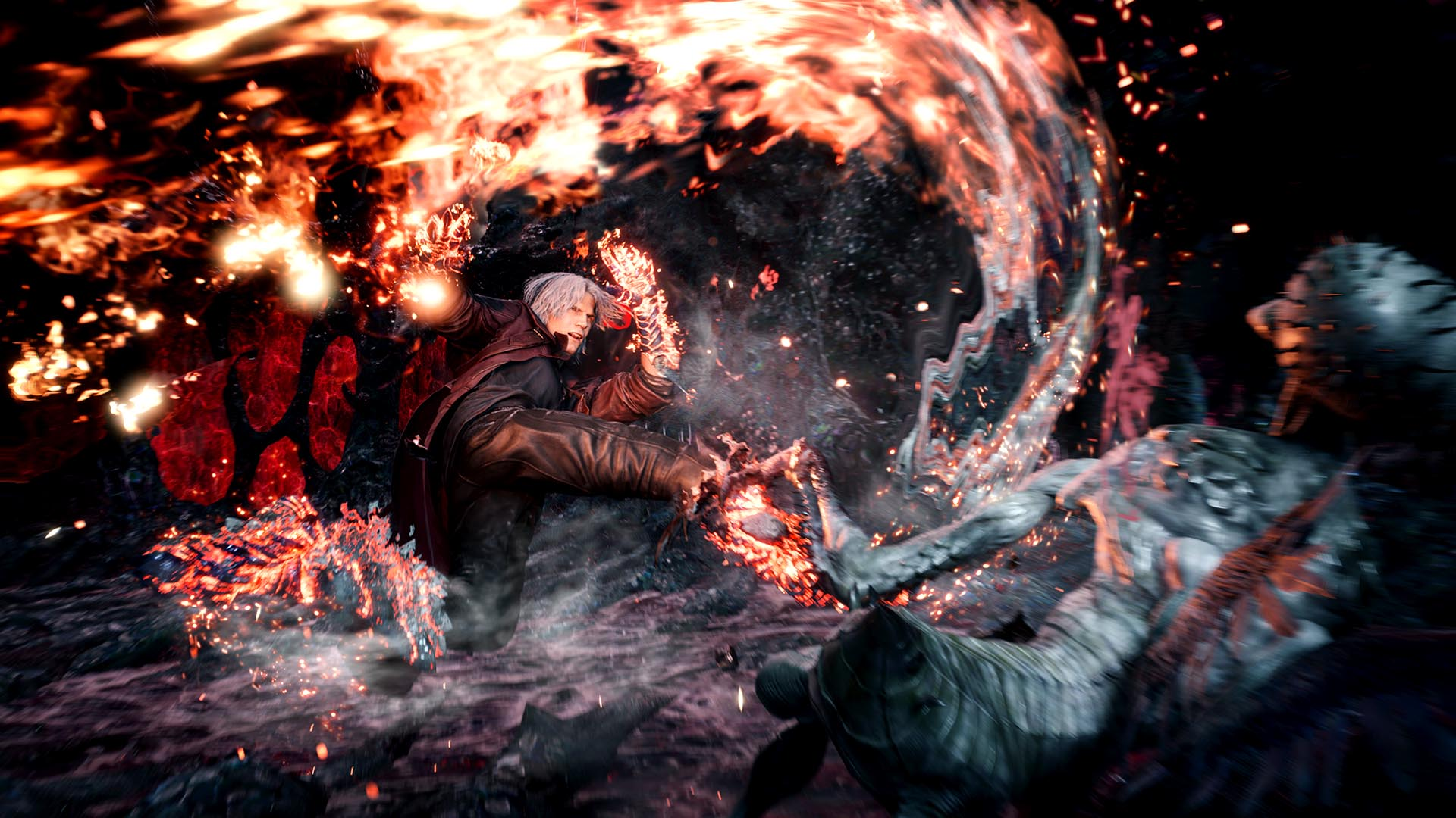 Devil May Cry 5 Review – Unapologetic Fun