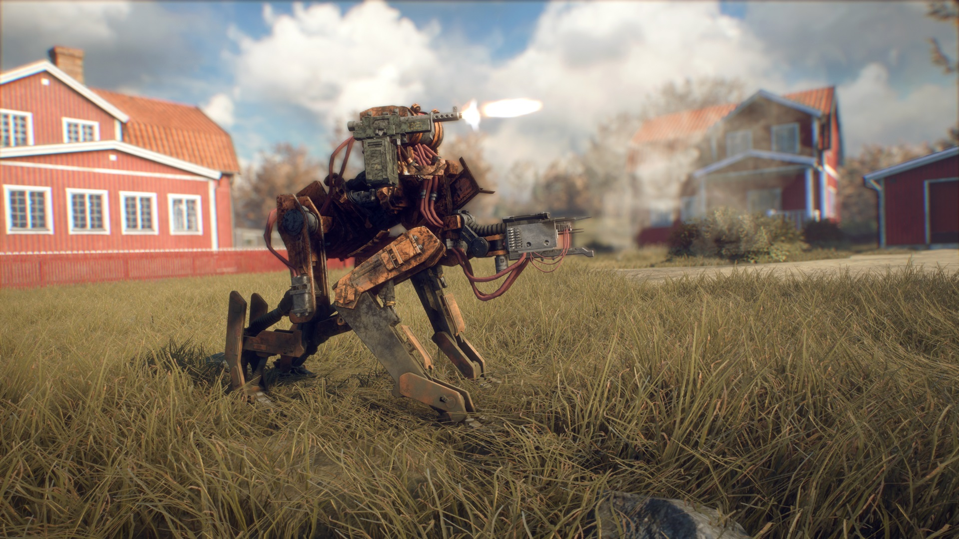 Generation Zero beginner's guide: six indispensable tips to