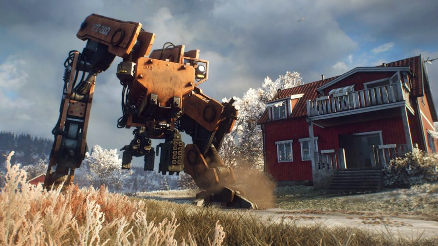 Generation Zero beginner's guide: six indispensable tips to help you