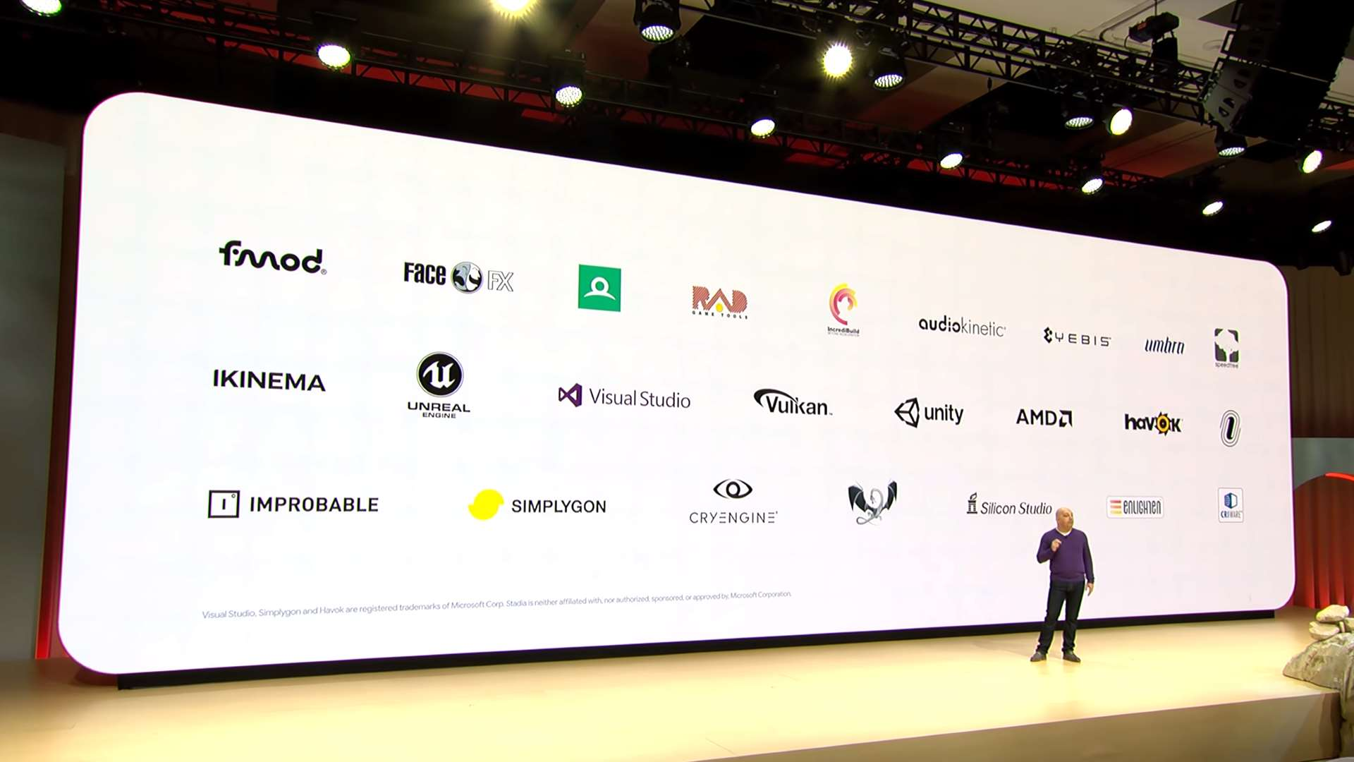 Google Stadia promises 10 timed-exclusives in the next six months