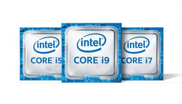 Intel Comet Lake release date