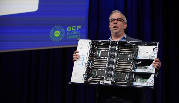 Intel teams up with Facebook to develop 112-core Cooper Lake servers