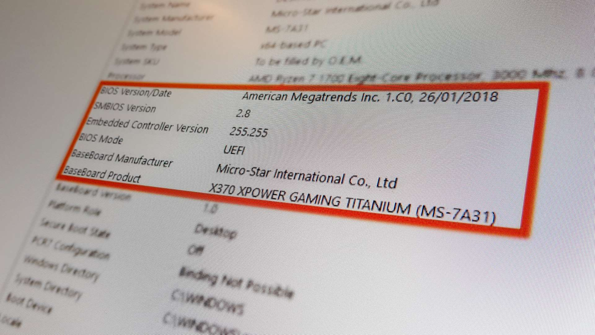 BIOS update – how to safely and easily perform a Gigabyte, MSI, or