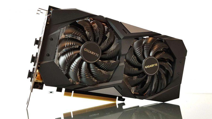 Nvidia GTX 1660 review