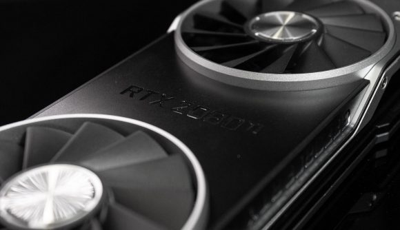 Nvidia says the more you spend on a GPU, the more you'll win