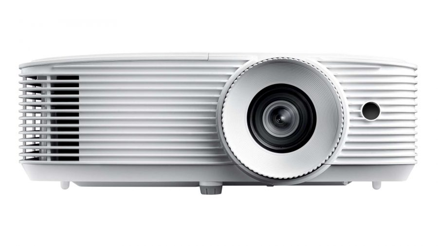 Optoma HD29H front on