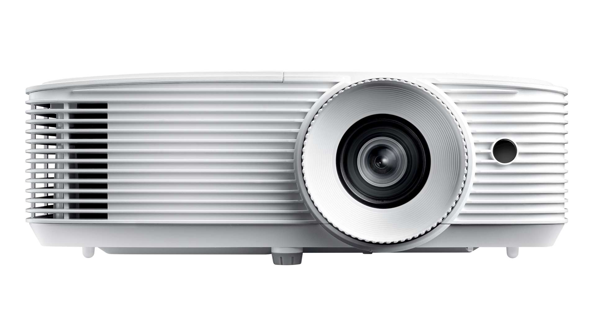 Optoma HD29H review: the best gaming projector thanks to its low