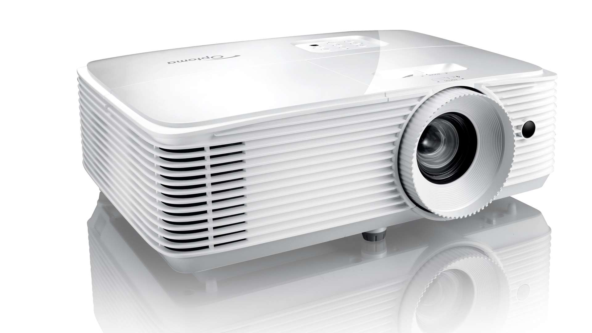 Optoma HD29H review: the best gaming projector thanks to its