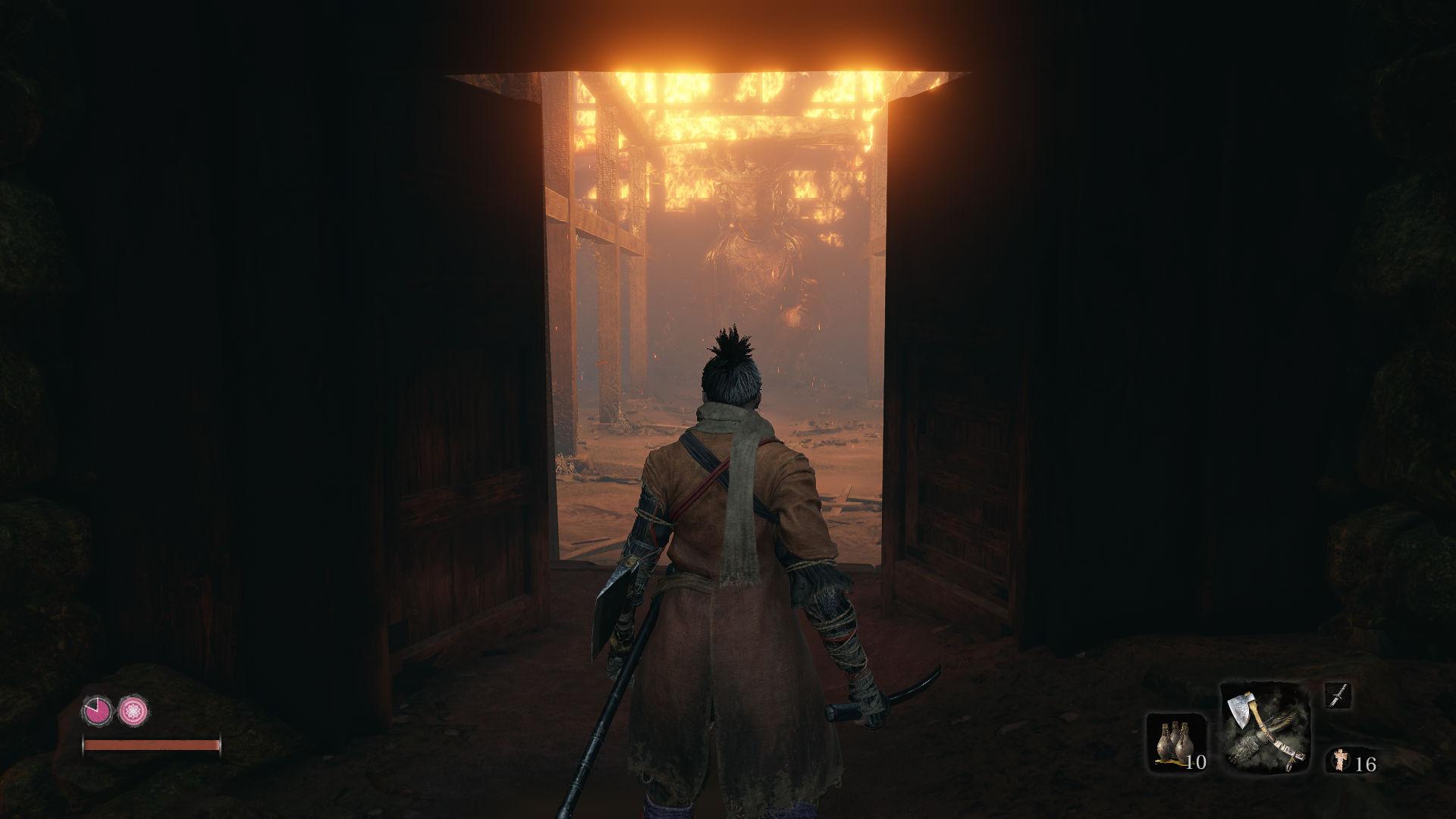 Sekiro endings: how to get all four endings | PCGamesN