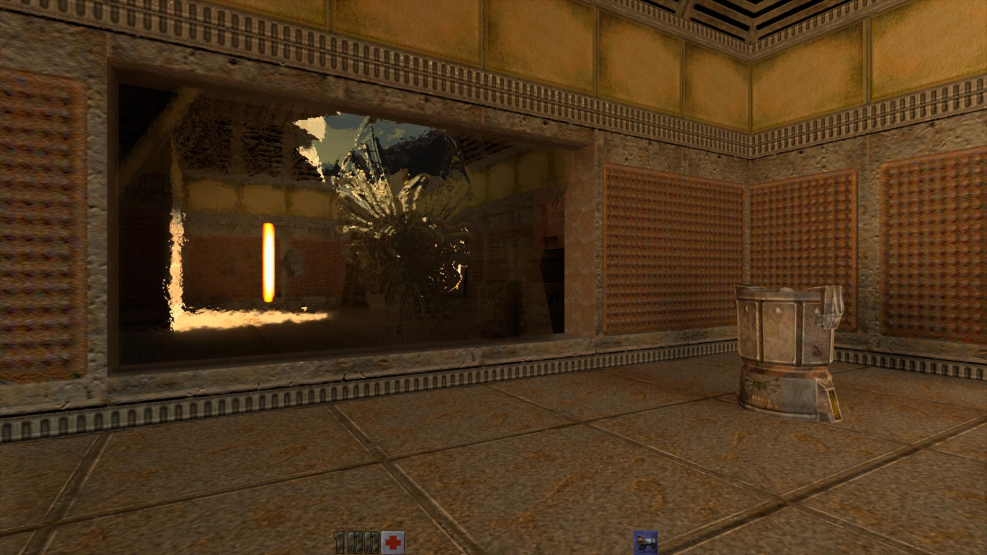 Nvidia ray traces the heck out of Quake II… launching for