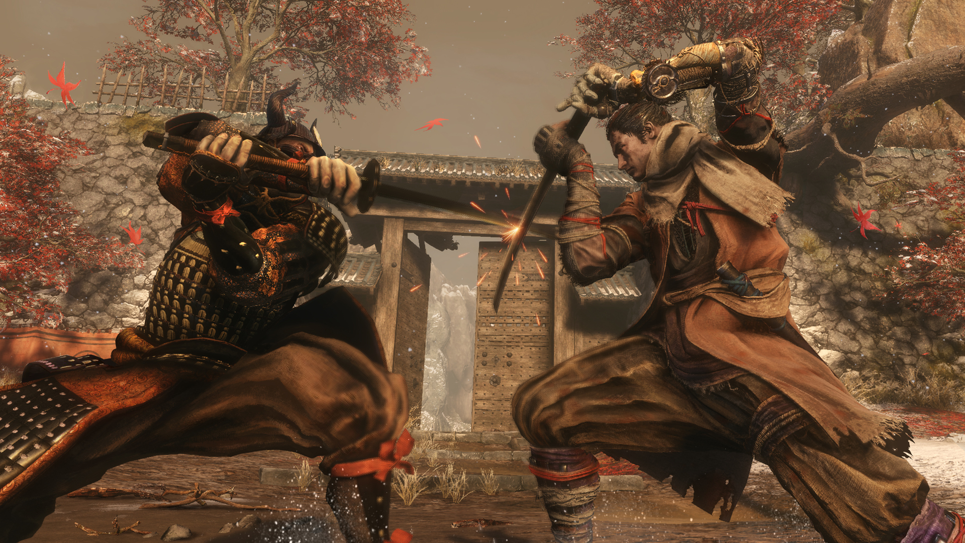 Sekiro New Game Plus: what changes when you reach NG+ | PCGamesN