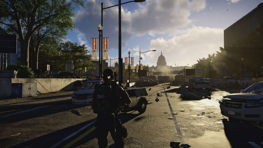 The Division 2 PC performance analysis: AMD nails Nvidia in