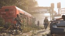 Best PC games the Division 2
