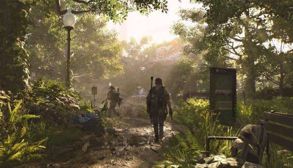 The Division 2 is the best-selling game of 2019 so far
