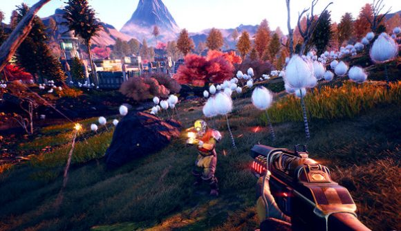 Obsidian's new Outer Worlds skips Steam