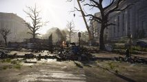 The division 2 resources main