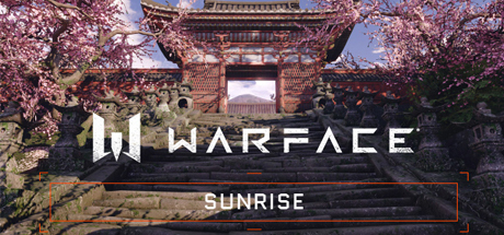 Warface tile