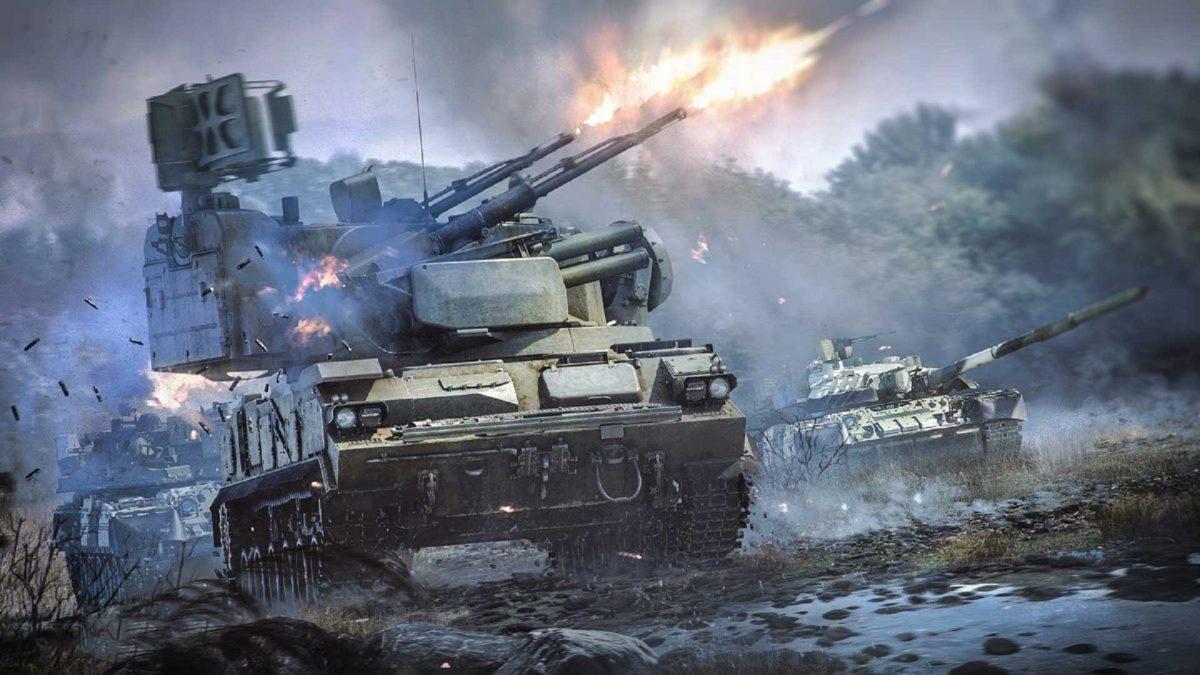 Best russian tanks war thunder